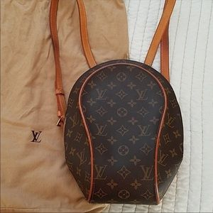 💖Louis Vuitton Ellipse Backpack💖